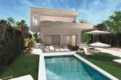 new development in Villamartin, Alicante...