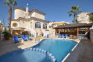 6 bed Detached Villa for sale in Villamartin, Alicante...