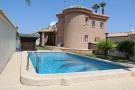 4 bedroom Villa for sale in Playa Flamenca, Alicante...