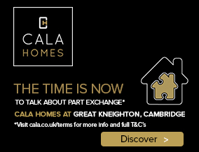Get brand editions for CALA Homes, CALA Homes at Great Kneighton