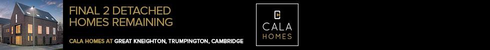 CALA Homes, CALA Homes at Great Kneighton