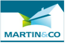 Martin & Co, Longbridge logo