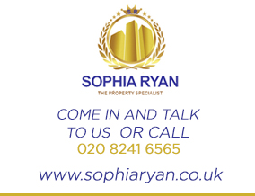 Get brand editions for Sophia Ryan, Wallington