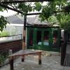 conservatory views