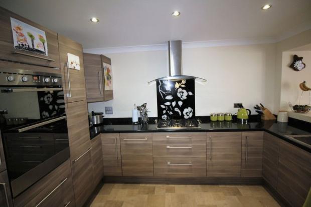 Kitchen/ Diner...