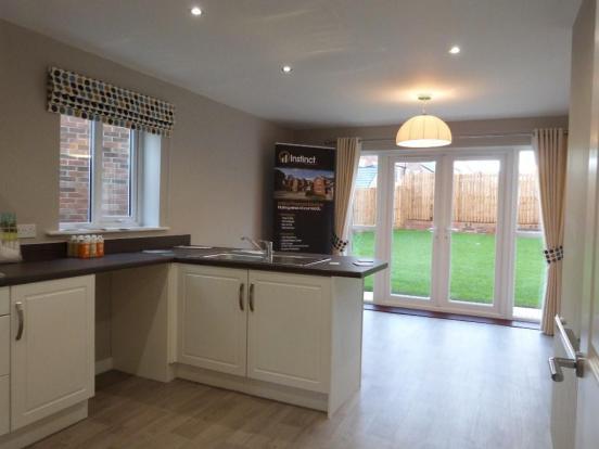 3 Bedroom Detached House For Sale In Eden Field Newton Aycliffe Dl5 4qz Dl5