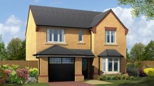 Photo of Harron Homes (North Midlands)