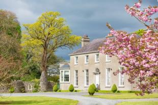Country House in Straffan, Kildare
