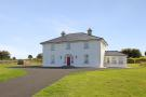 Durrow Equestrian Facility house for sale