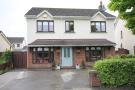 Detached house for sale in Naas, Kildare