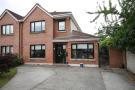 semi detached home for sale in Newbridge, Kildare