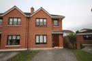 semi detached home in Newbridge, Kildare