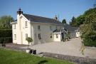 Detached home for sale in Kilcullen, Kildare