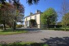 Country House in Naas, Kildare