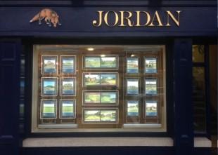Paddy Jordan T/A Jordan Auctioneers Ltd , Co Kildarebranch details