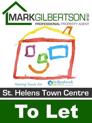 Gilbertson Estate Agent, St. Helens - Lettingsbranch details