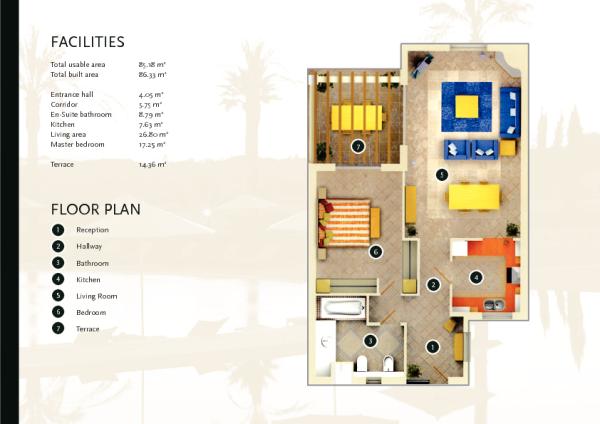 1bd floorplan