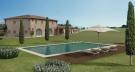 new development in San Quirico d`Orcia...