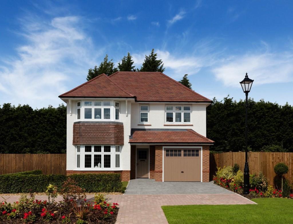 Oxford Housetype