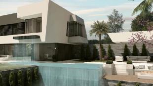 6 bedroom new home in Marbella, M�laga...