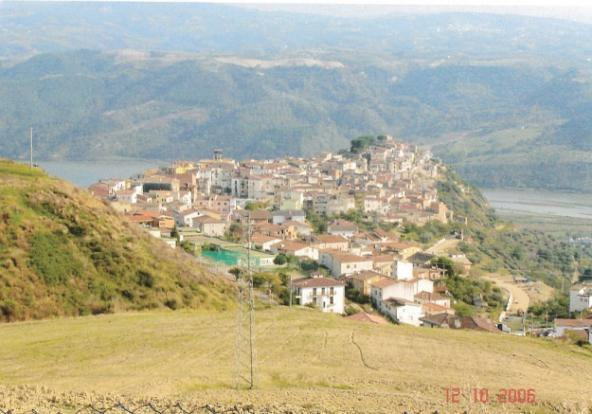 Village of Tarsia