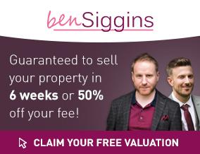 Get brand editions for Ben Siggins Estate Agents, Gillingham