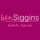 Ben Siggins Estate Agents, Gillingham branch logo