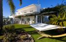 4 bedroom Villa in Ferreiras, Algarve