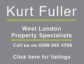 Get brand editions for Kurt Fuller, Ealing, London