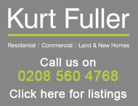 Get brand editions for Kurt Fuller, Ealing, London