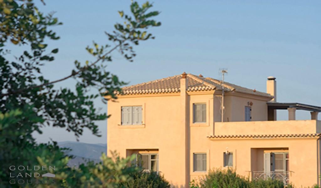4 bedroom Villa for sale in Portocheli, Argolis...