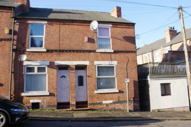 3 bedroom end of terrace house for sale in osborne street