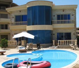 Villa for sale in Hurghada, Red Sea
