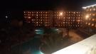 Night View of Resort