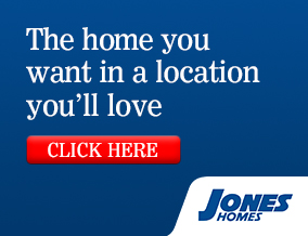 Get brand editions for Jones Homes, White Lee Gardens