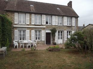 Bagnoles-de-l`Orne Village House for sale