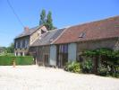 Detached property for sale in Passais, Orne, Normandy