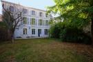 13 bed home for sale in La Rochelle...