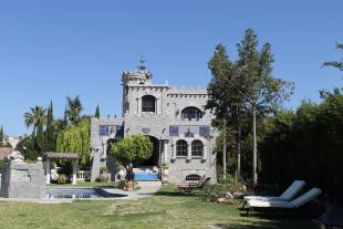 Castle for sale in Estepona, Málaga...