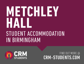 Get brand editions for CRM Students, Metchley Hall