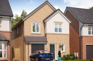 Photo of Avant Homes North East