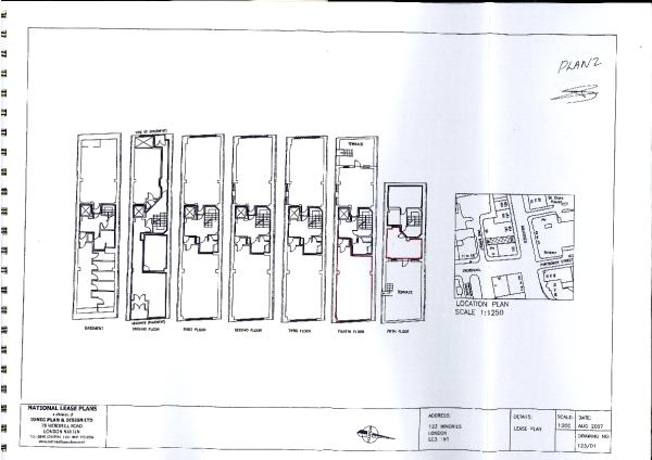 Floor Plans ALL