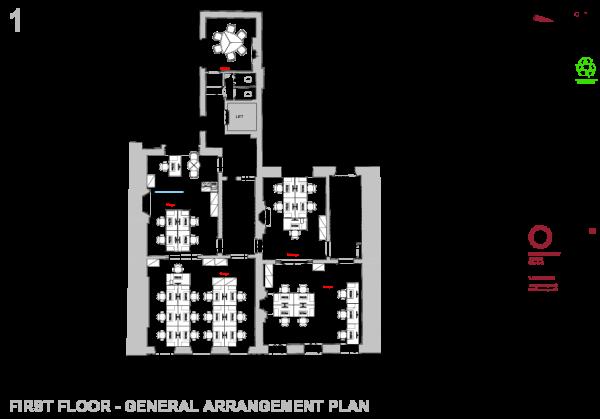 First PDF Plan
