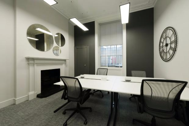 Typical Office Suite