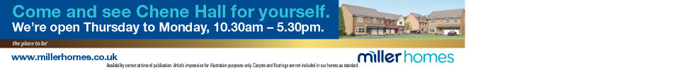 Miller Homes Yorkshire, Chene Hall