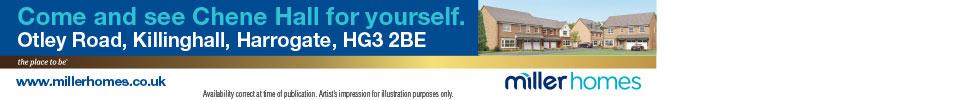 Miller Homes Yorkshire, Chene Hall