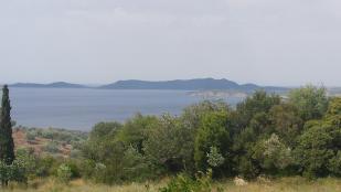 Plot for sale in Akritochori, Messinia...