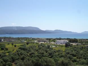 Plot for sale in Foinikountas, Messinia...