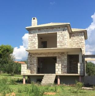 2 bedroom new home in Gargalianoi, Messinia...