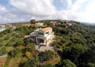 Villa for sale in Marathopoli, Messinia...